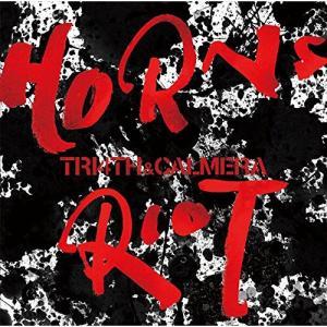 HORNS RIOT / TRI4TH&am...の関連商品10
