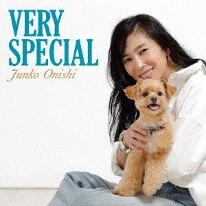 Very Special / 大西順子 (CD)