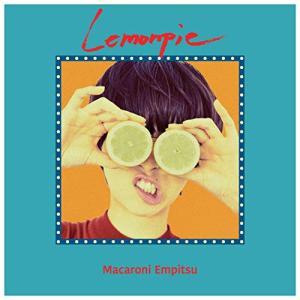 レモンパイ / マカロニえんぴつ (CD)