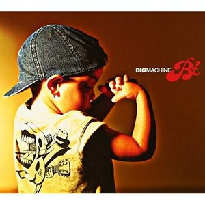 BIG MACHINE / B'z (CD)