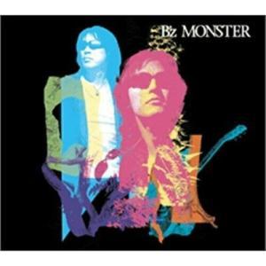 MONSTER / B'z (CD)