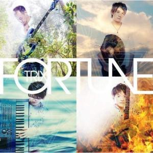 【お取り寄せ】【CD】FORTUNE/TRIX トリツクス
