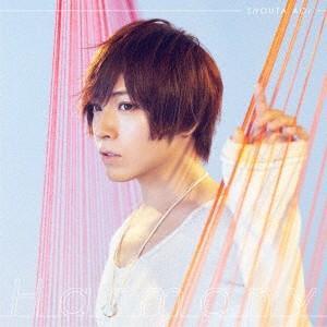 Harmony(初回限定盤)(DVD付) / 蒼井翔太 (CD)