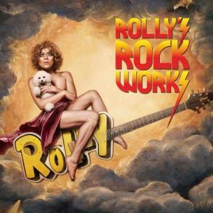 ROLLY'S ROCK WORKS / ROLLY (CD)|vanda