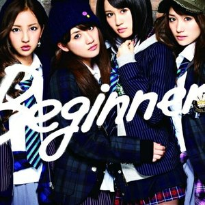 Beginner(通常盤)(Type-A)(DVD付) / AKB48 (CD)
