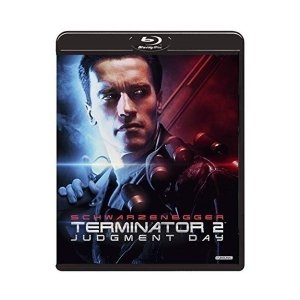 ターミネーター2 4Kレストア版(Blu-ray Disc) / アーノルド・シュワルツェネッガー ...