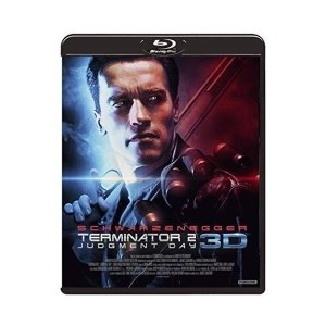 ターミネーター2 3D(Blu-ray Disc) / アーノルド・シュワルツェネッガー (Blu-...
