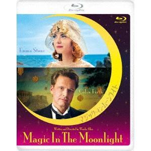 マジック・イン・ムーンライト(Blu-ray Disc) /...