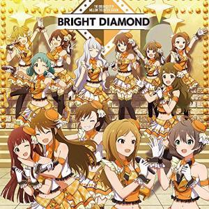 THE IDOLM@STER MILLION THE@TER SEASON BR.. / BRIGHT DIAMOND (CD) (予約要確認) vanda