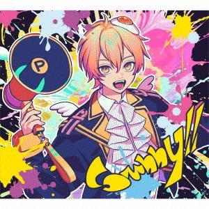 Sunny!!(初回限定ボイスドラマCD盤) / P丸様。 (CD)|vanda