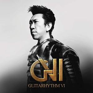 GUITARHYTHM VI(通常盤) / 布袋寅泰 (CD) (発売後取り寄せ)|vanda