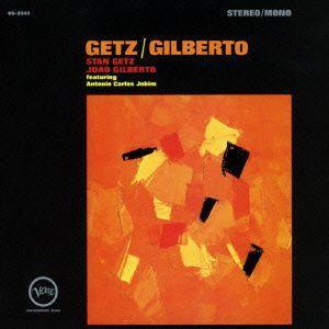 ゲッツ/ジルベルト〜50周年記念デラックス・エディション / スタン・ゲッツ&ジョアン・ジルベルト (CD)