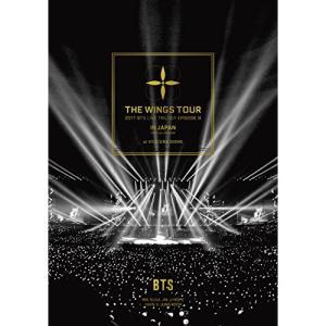 2017 BTS LIVE TRILOGY EPISODE III THE WI.. / BTS(防弾少年団) (DVD) vanda