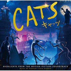 キャッツ - オリジナル・サウンドトラック / サントラ (CD)