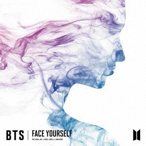 FACE YOURSELF(通常盤) / BTS...の商品画像
