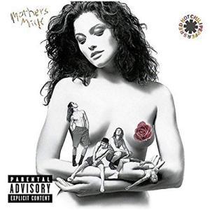母乳 / レッド・ホット・チリ・ペッパーズ (CD)