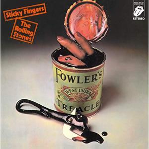 スティッキー・フィンガーズ(スペイン・ヴァージョン)(紙ジャケット仕様) / ローリング・ストーンズ (CD)|vanda