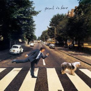 ポール・イズ・ライヴ〜ニュー・ワールド・ツアー・ライヴ!!(紙ジャケット仕様) / ポール・マッカートニー (CD)