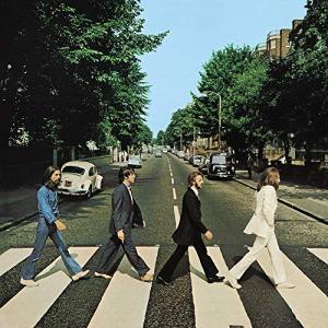アビイ・ロード(50周年記念2CDエディション)(期間生産限定盤) / ビートルズ (CD) (予約)