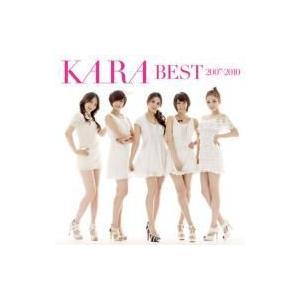 KARA BEST 2007-2010 / KARA (CD...