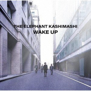 Wake Up(通常盤) / エレファントカシマシ (CD)...