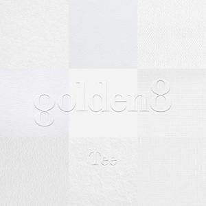 Golden 8 / TEE (CD)|vanda
