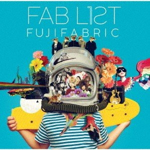 FAB LIST 1(通常盤) / フジファブリック (CD)|vanda