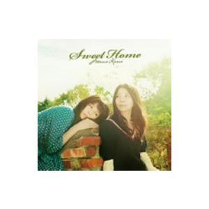 Sweet Home(初回限定盤)(DVD付) / 茉奈佳奈(まなかな) (CD)