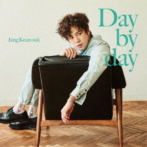 Day by day(通常盤) / チャン・グンソク (CD) vanda
