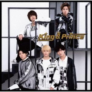 King & Prince(通常盤) / King & Prince (CD) (予約)|vanda