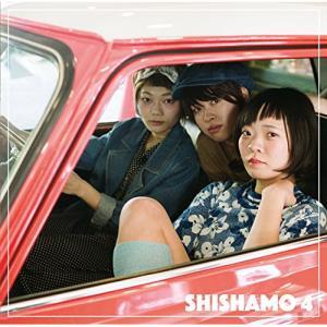SHISHAMO 4 / SHISHAMO (CD)