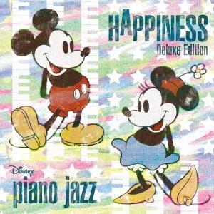 ディズニー・ピアノ・ジャズ / ディズニー (CD)