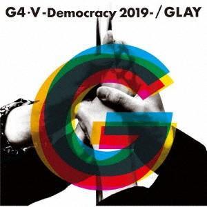 G4・V-Democracy 2019-(DVD付) / GLAY (CD) (予約) vanda