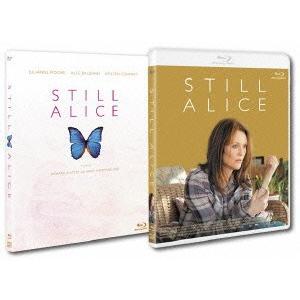 アリスのままで(Blu-ray Disc) / ジュリアン・ムーア (Blu-ray)