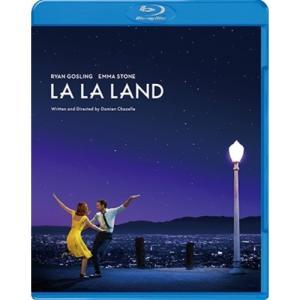 ラ・ラ・ランド コレクターズ・エディション(Blu-ray ...