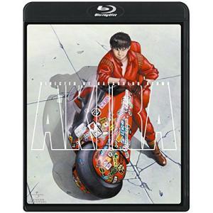 AKIRA(Blu-ray Disc) / (B...の商品画像