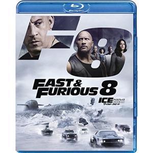 ワイルド・スピード ICE BREAK(Blu-ray Disc) / ヴィン・ディーゼル (Blu...