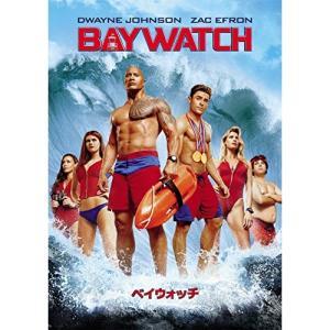 ベイウォッチ / ドウェイン・ジョンソン (DVD)