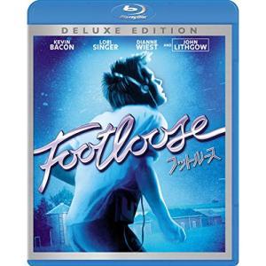 フットルース(Blu-ray Disc) / ケヴィン・ベーコン (Blu-ray)|vanda