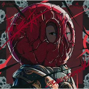 虚無病(通常盤) / amazarashi (CD)