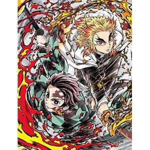 劇場版「鬼滅の刃」無限列車編( 完全生産限定版)(BD+CD+DVD)(Blu-ray)/ 鬼滅の刃 (Blu-ray) [特典なし]|vanda