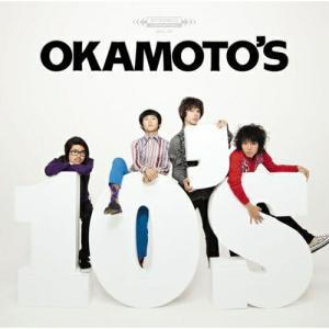 10'S / OKAMOTO'S (CD)