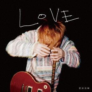 LOVE(初回生産限定盤)(DVD付) / 菅田将暉 (CD) (発売後取り寄せ)|vanda