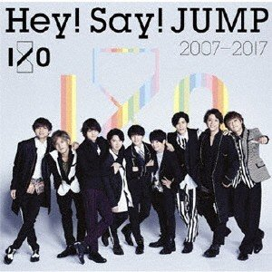 【CD】Hey! Say! JUMP 2007-2017 I...