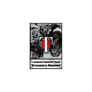 "T-SQUARE CONCERT TOUR""TREASURE HUNTER"" / T-SQUARE (DVD)"