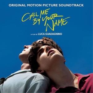 「君の名前で僕を呼んで」オリジナル・サウンドトラック / サントラ (CD)