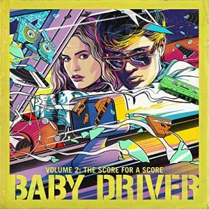 ベイビー・ドライバー Vol.2 / サントラ (CD)