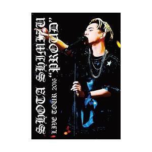 """清水翔太 LIVE TOUR 2016""""PROUD"""" / 清..."""