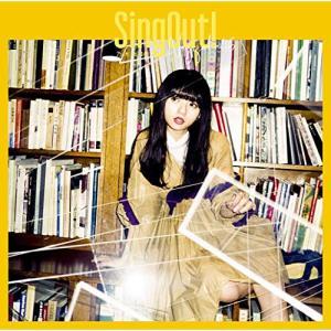Sing Out!(TYPE-A)(Blu-ray Disc付) / 乃木坂46 (CD) (発売後取り寄せ)|vanda