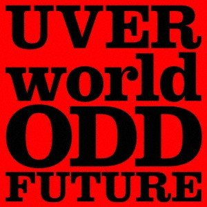 ODD FUTURE(初回生産限定盤)(DVD付) / UV...